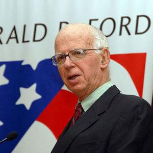 David Broder Obituary Photo