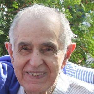 Frank P. D'Annolfo