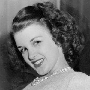 Venus Ramey Obituary Photo