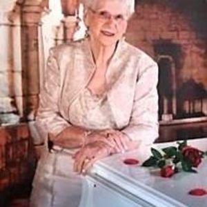 Velma Ruth Bono