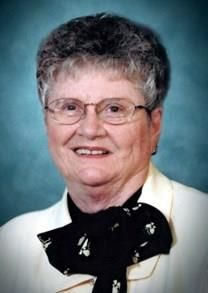 Francile H. Schauss obituary photo