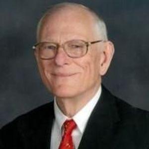 Charles Richard Brammell