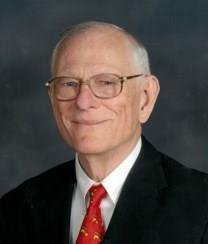 Charles Richard Brammell obituary photo