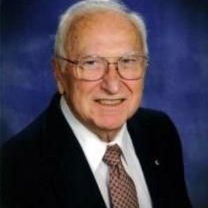 Robert William Burk