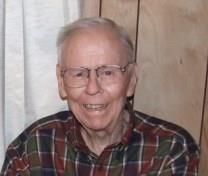 Billy Ray Townson obituary photo