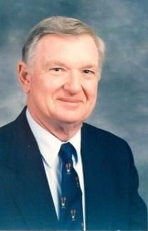 Edward Ackerman obituary photo