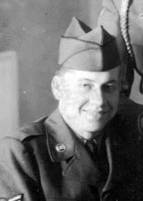 Lawrence Vernon Leonard obituary photo