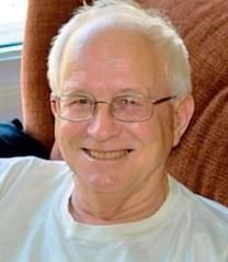 William Reed Georg obituary photo