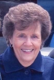 Glenna Woodruff obituary photo