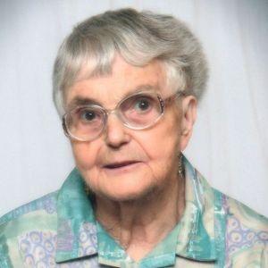 Luise Philippine Simmons Obituary Photo