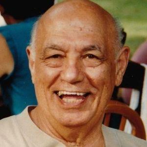 Albert Salese