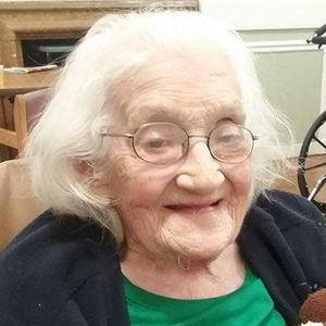 Pauline Elizabeth (White) Mungan Obituary Photo
