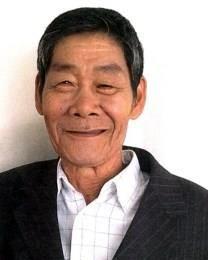 Miguel Baltazar Ramos obituary photo