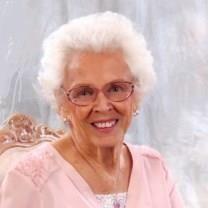 Irene Cundiff obituary photo