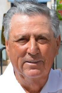 Francisco Chavez obituary photo