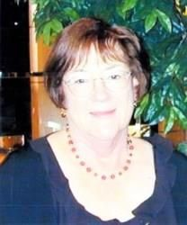 Irene Hummel O'Shaughnessy obituary photo