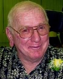 Byron Nelson Woodall obituary photo