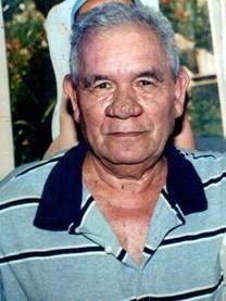 Juan Bautista Torres obituary photo