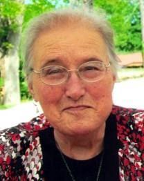Magdalena Tuffner obituary photo