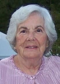 Frances Brooks Hester obituary photo