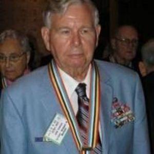 Col. Robert N. McNatt U.S. Army