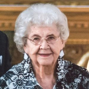 Susan M. Vogel Obituary Photo