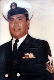 Leopoldo Mendoza Rapinan obituary photo