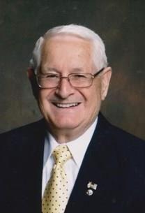 Norman Joseph Roberge obituary photo