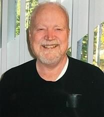Denis Ferguson obituary photo