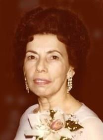 Jane M. LaRocca obituary photo