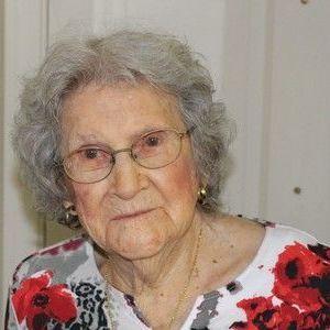 Margaret Mary McHugh
