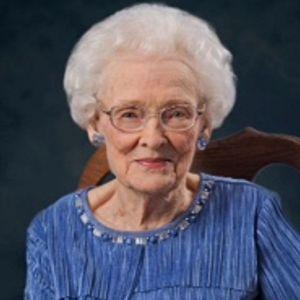 Mama Susie Blanton Obituary Photo