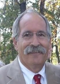 Robert Claude Little obituary photo