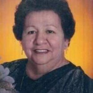 Maria Santos Arevalo
