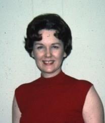 Frances P. Kilgore obituary photo