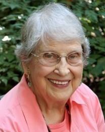 Martha W. Hale obituary photo