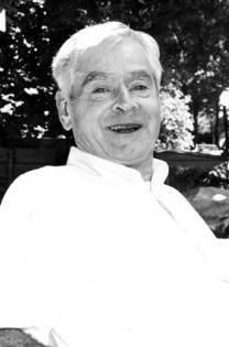 Robert F. Kenney obituary photo