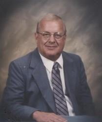 Dale E. Deerberg obituary photo