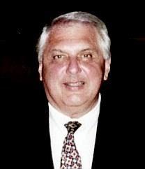Nicholas A. DeFelice obituary photo