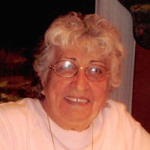 Gilda  E.   D'Amico Obituary Photo