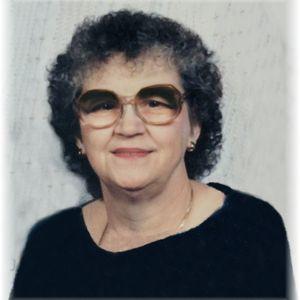 Betty Mae Muller
