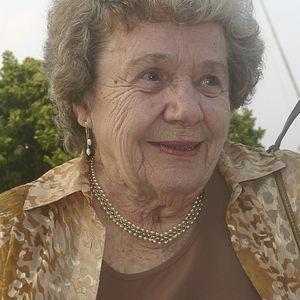 Hazel E. Amon