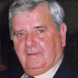 Mr. Roger Joseph Laliberte
