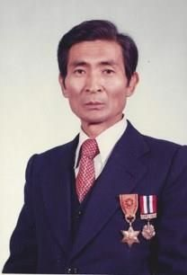 Nam Dal Choe obituary photo