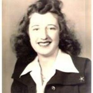 Bette Maxine Hammen