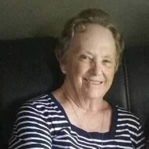 Joy M. Adam Obituary Photo