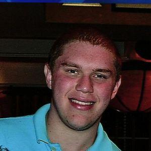 Daniel Kyle Wepryk Obituary Photo