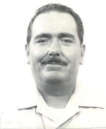 Kenneth W. DeArmon obituary photo