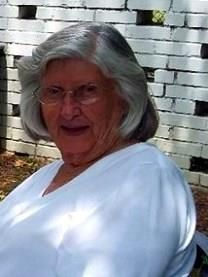 Betty S. Partridge obituary photo