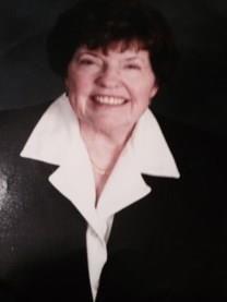 Gaynelle Nash obituary photo